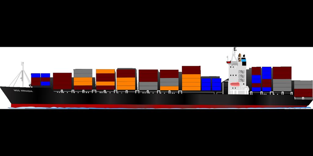 Dropshipping ship