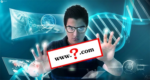 domain name question1