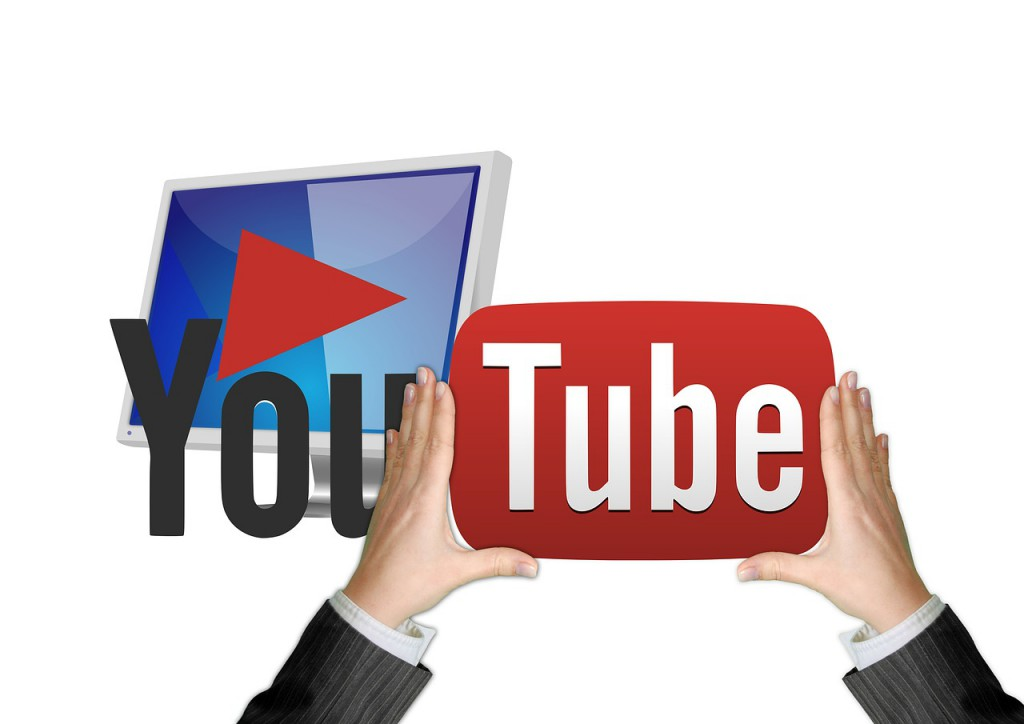 Youtube hands