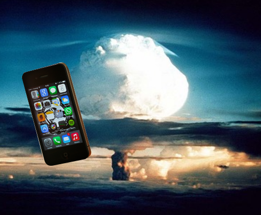 Mobilegeddon is Coming!