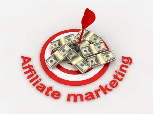 Affiliate marketing cash