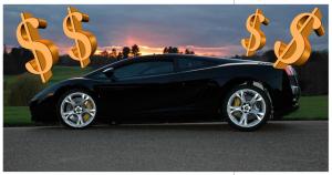Rich Car