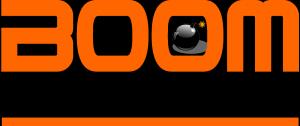 Boom Clothing Logo V1