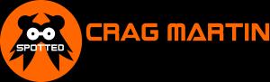 Crag Martin Logo