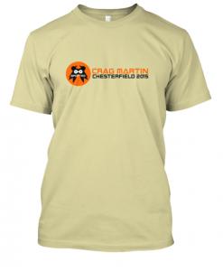 Crag Martin Teespring T Shirt