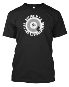 Potton Mtb Teespring